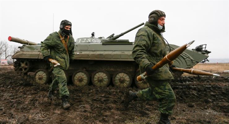 нові жертви збройного конфлікту