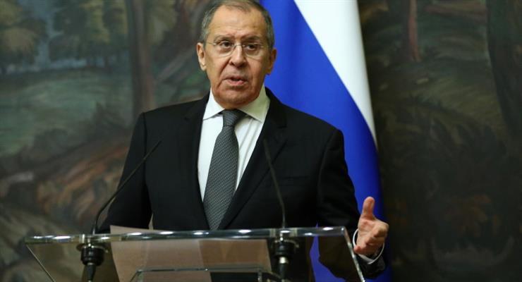 Росія захищає свої інтереси