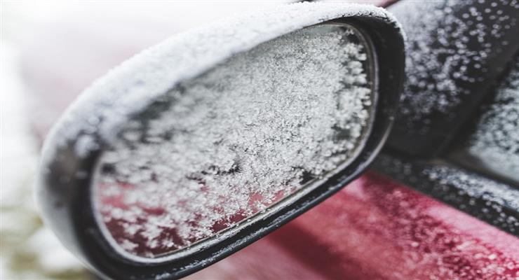 холод і снігопади в Греції