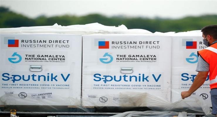 Сербія буде виробляти Sputnik V