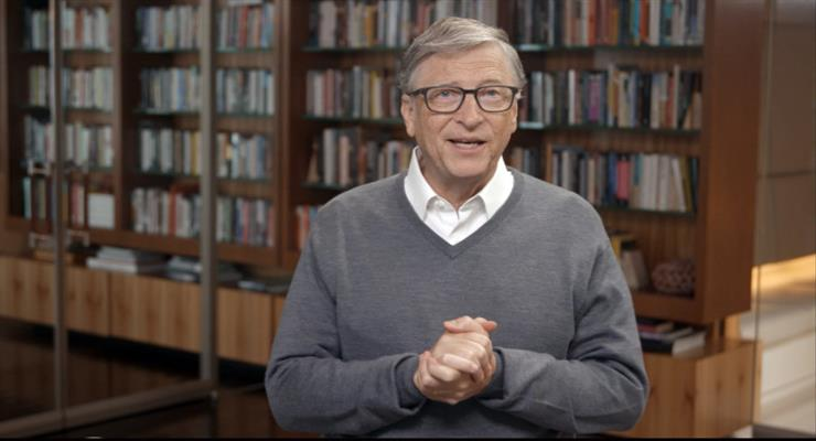 Білл Гейтс вкладає гроші в екологію
