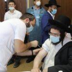 Ізраїль послабить обмеження для вакцинованих від COVID-19