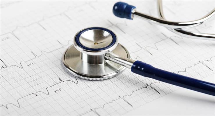 новий пристрій, який передбачає серцевий напад та інсульт