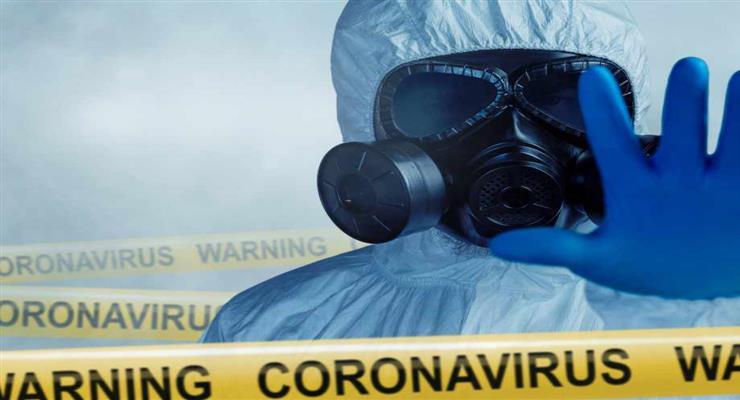 спалах епідемії на заводі