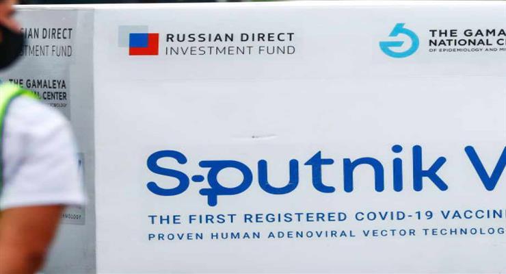 почалися клінічні випробування вакцини Sputnik Light