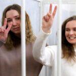 Журналісти в Білорусі отримали 2 роки колонії за висвітлення акцій протесту