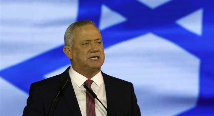Ізраїль нарощує озброєння