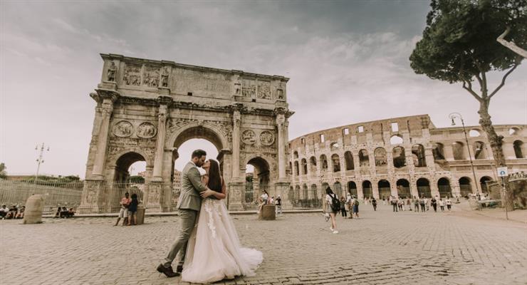 шлюби і розлучення в Італії
