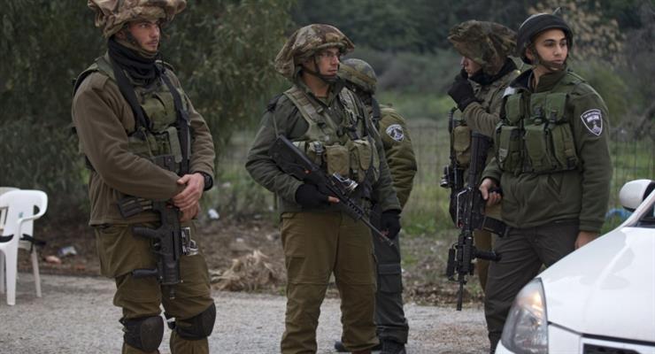 Ізраїль і Сирія обмінялися полоненими