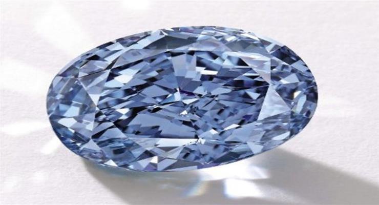 крадіжка величезного діаманта