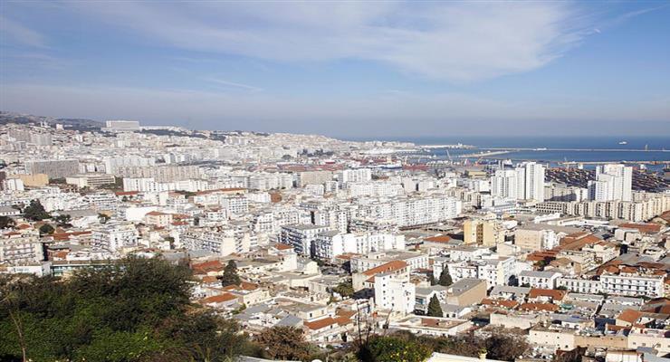 грядуть вибори в Алжирі