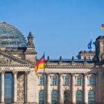 Німець передавав в Росію секретну інформацію по Бундестагу