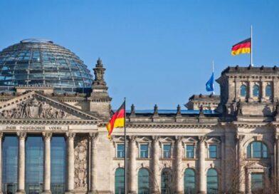 громадянин Німеччини звинувачений в шпигунстві