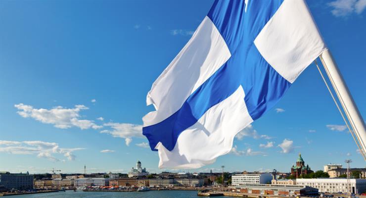 блокада в Фінляндії