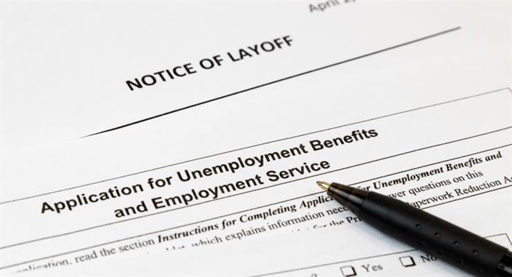 зменшення безробітних в США