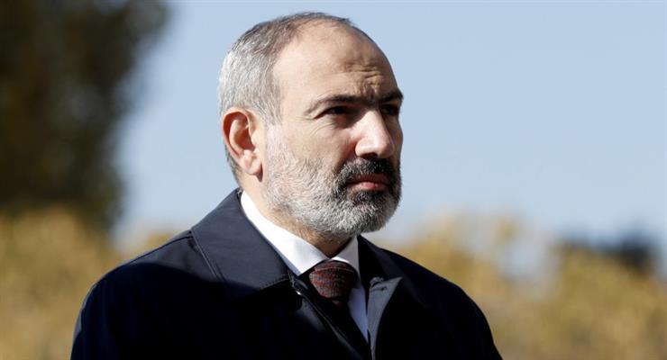 спроба перевороту в Вірменії