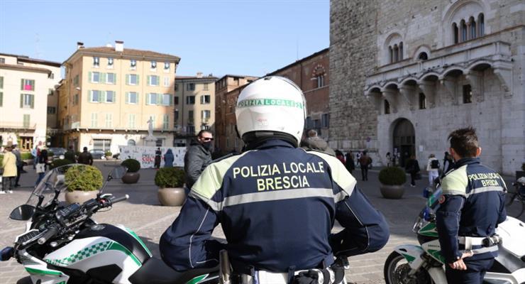 посилення запобіжних заходів в Італії