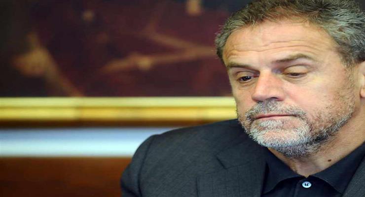 мэр Загреба Милан Бандич внезапно скончался