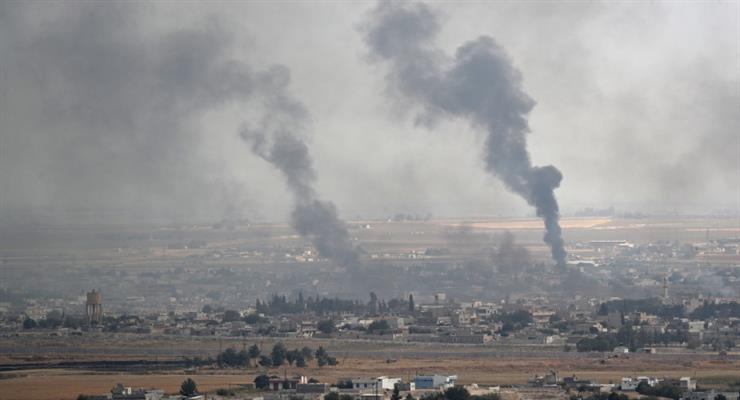 режим Асада відновив бомбардування