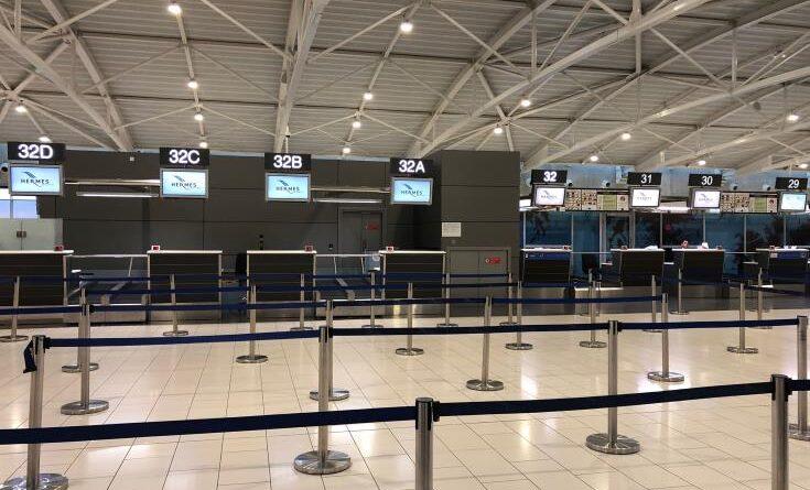 скоро відкриються аеропорти на Кіпрі
