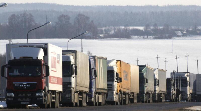 проблеми на чесько-німецькому кордоні