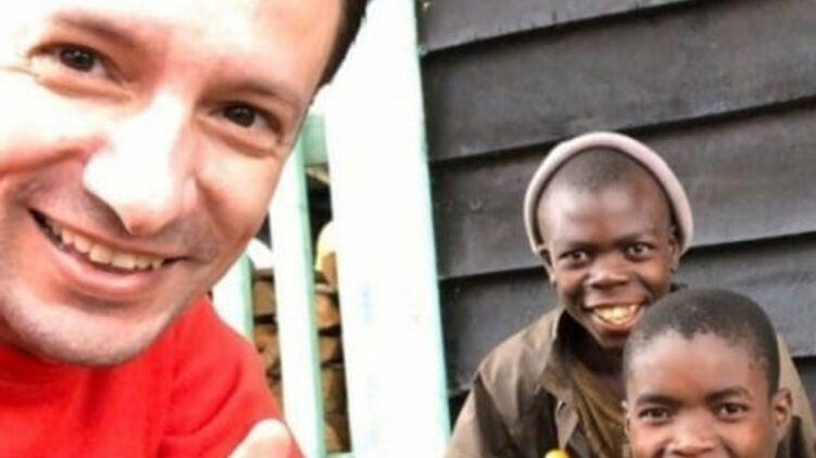 загинув посол Італії в Конго