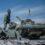 Україна проведе навчання на кордоні з Кримом