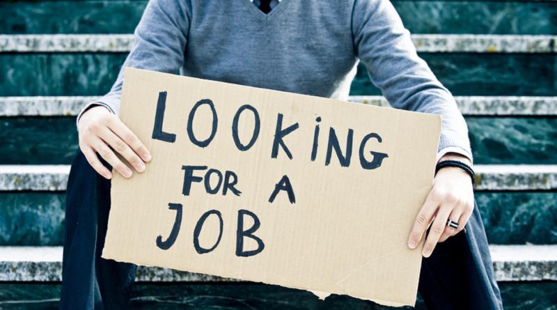 збільшення безробіття в Британії