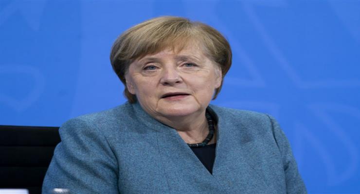 Меркель про ядерну угоду