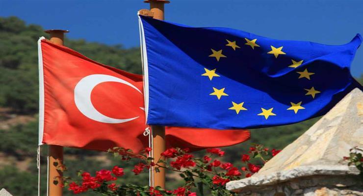 заплановані переговори між ЄС і Туреччиною