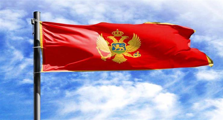 нова хвиля коронавіруса в Чорногорії