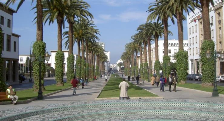 Марокко припиняє контакти з урядом Німеччини