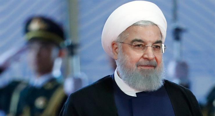 Іран вимагає скасування санкцій США