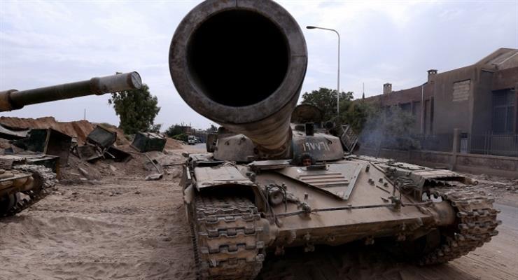 спільні інтереси США і Туреччина в Сирії