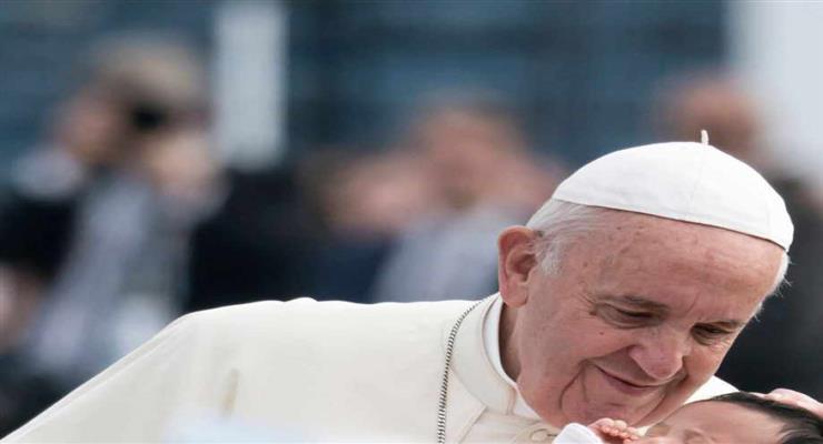 Папа Римський в Іраку