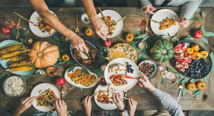 вплив харчової промисловості на екологію