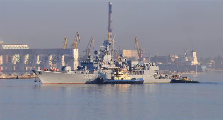 співпраця України з НАТО