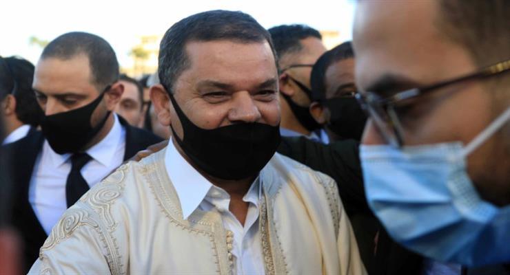 парламент Лівії затвердив тимчасовий уряд