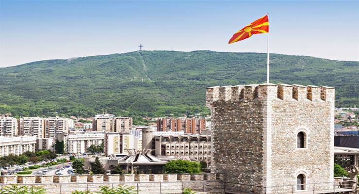 арештований найбагатший македонський бізнесмен