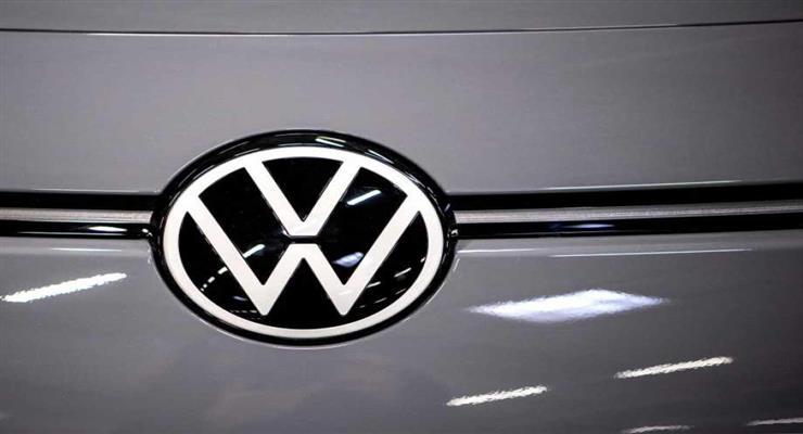 Volkswagen утроил продажи электромобилей