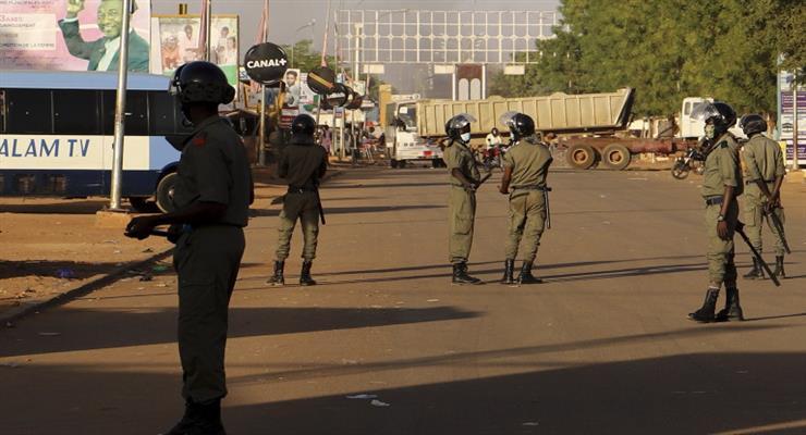 масові вбивства в Нігері