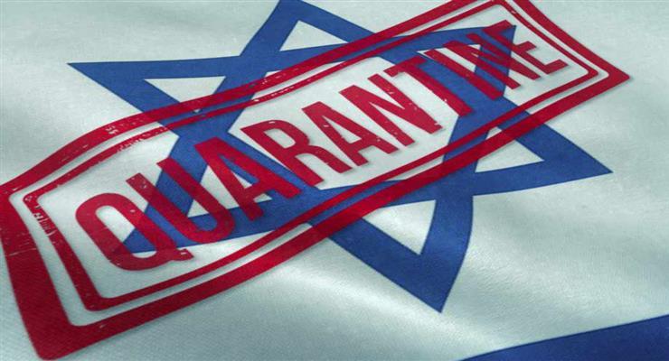 підготовка до виборів в Ізраїлі
