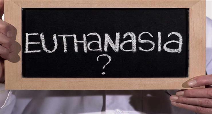 в Іспанії буде дозволена евтаназія