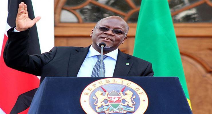 помер президент Танзанії