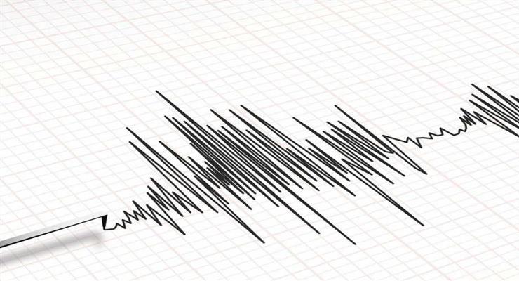 землетрус в Тибеті