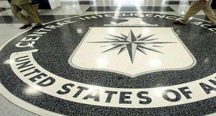 Вільям Бернс став новим директором ЦРУ
