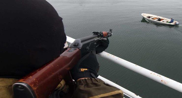 захоплення іракського судна