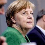 Німеччина продовжила блокаду до 18 квітня