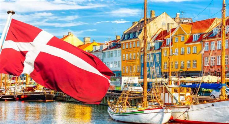 послаблення заходів безпеки в Данії