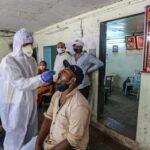 В Індії виявлено новий штам з подвійною мутацією коронавіруса